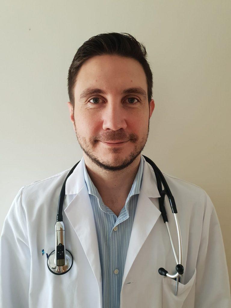 Dr. Manuel Pérez Fernández