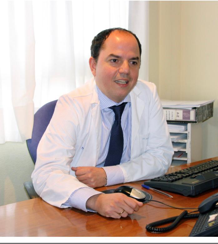 Dr.Antonio Moreno