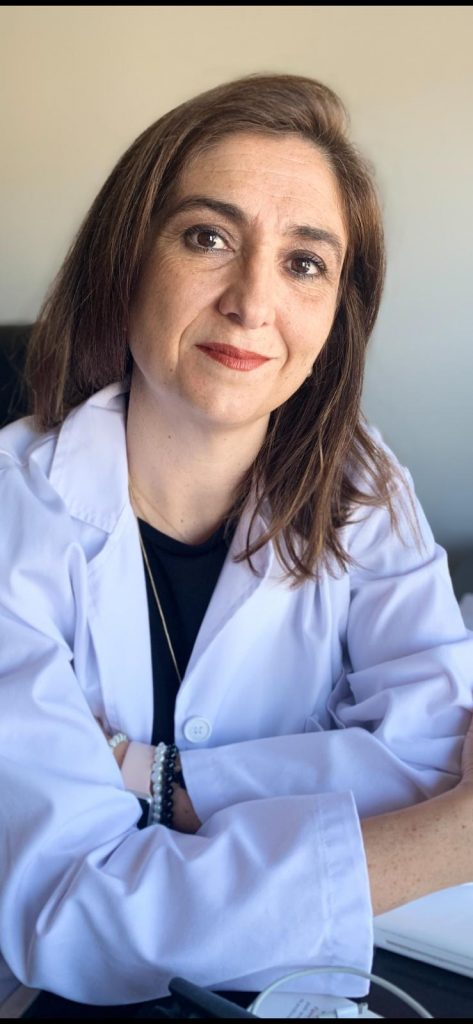 Dra. Cristina Pages Garcia