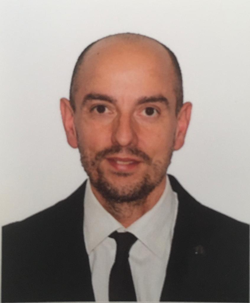 Dr. Jesús Moreno Fernández