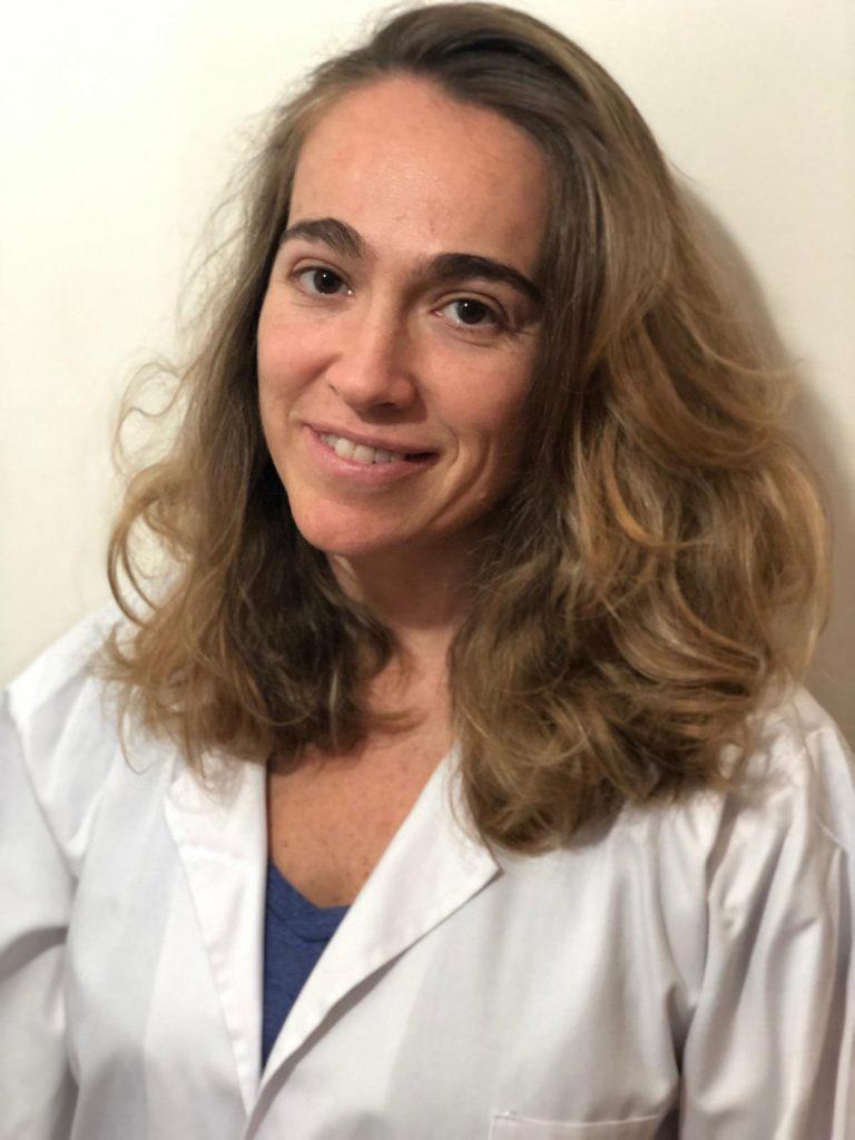 Dra Clara García-Bermejo